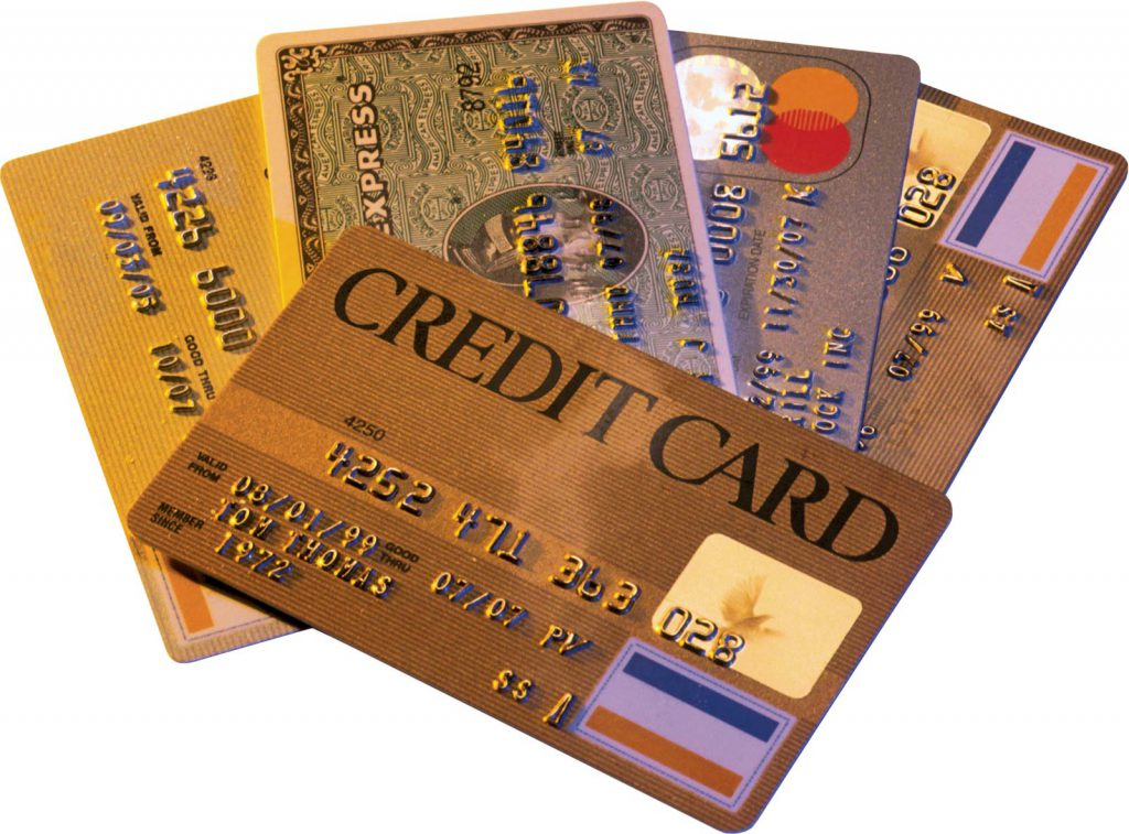 Срок использования кредитных карт